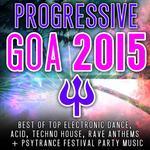 Progressive Goa 2015