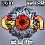 Goa 2016/30 Top Best Of Hits Progressive Psytrance & Psychedelic Electronic Dance