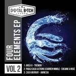 Four Elements EP Vol 2