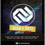 Nu Venture Records Anthology: Drum & Bass Edition