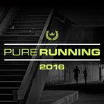 Pure Running 2016 (unmixed tracks)