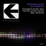 Entrance Music 2016 Sampler