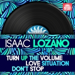 Turn Up The Volume/Love Situation/Don't Stop