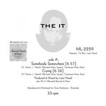 The It EP