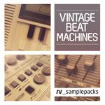 Vintage Beat Machines (Sample Pack WAV)