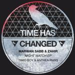 Night Watch EP