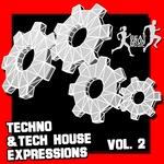 Techno & Tech House Expressions Vol 2