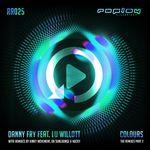 Colours The Remixes Pt 2