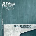 Randomize EP