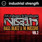 Bass Beatz & NI Massive Presets Vol 2 (Sample Pasck WAV/LIVE/Massive Presets)