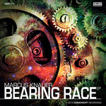 MARCUS KNAUER - Bearing Race (Front Cover)