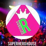Superhero House