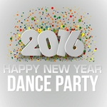 2016 Happy New Year Dance Party