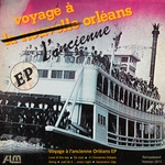 Voyage A L'Ancienne Orleans EP (Remastered Version 2015)