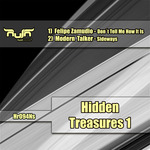 Hidden Treasures 1
