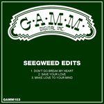 Seegweed Edits