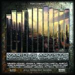 Techno Deaf Digital Complation Vol 3
