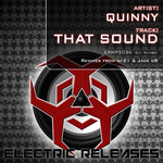 QUINNY - That Sound (Front Cover)