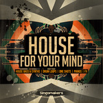 House For Your Mind (Sample Pack WAV/APPLE/LIVE/REASON)