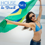 House Do Brasil Vol 2