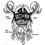 Big Bad Tune/Red Sun