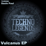 Vulcanus EP