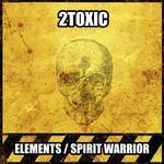 Elements/Spirit Warrior