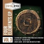 Four Elements EP Vol 3