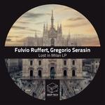 Lost In Milan LP