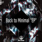 Back To Minimal EP