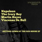 Getting Down At The Red House EP