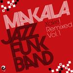 Xake!/Remixed Vol 1