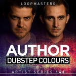 Author: Dubstep Colours (Sample Pack WAV/APPLE/LIVE/REASON)
