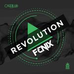 DJ FENIX - Revolution (Front Cover)