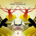 Trust Enough EP