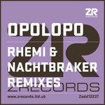 Rhemi/Nachtbraker - remixes