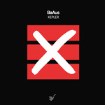 BAAUS - Kepler (Front Cover)