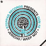 Steppas Records Presents: Don Fe