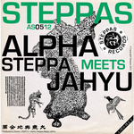 Alpha Steppa Meets JahYu
