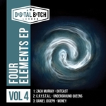 Four Elements EP Vol 4