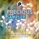 Precious Sampler
