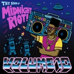 Midnight Riot Vol 10