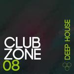 Club Zone Deep House Vol 08