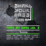 Rape My Bass Vol 3