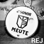 MEUTE - Rej (Front Cover)