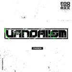 VANDAL!SM - Passion (Front Cover)