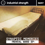 SYNAPTIC MEMORIES - Mental Ward (Front Cover)