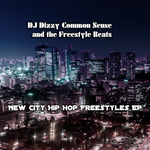 New City Hip Hop Freestyles EP