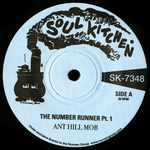 The Number Runner