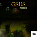 GISUS - Curious (Front Cover)